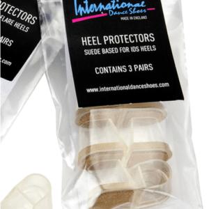 Heel Protectors - Suede Tip Accessories