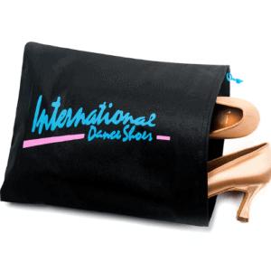 Black Shoe Dust Bag Accessories