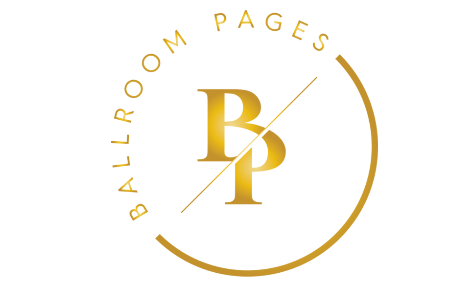 Ballroom Pages Logo